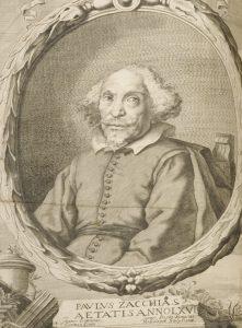 Paolo Zacchia